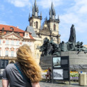 favorite views of Prague