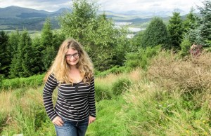 How Scotland Changed My Life
