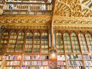 The Best Bookish Cities in Europe