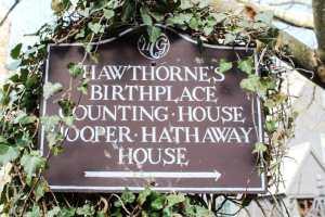 Salem, MA: A Spooky Literary Delight