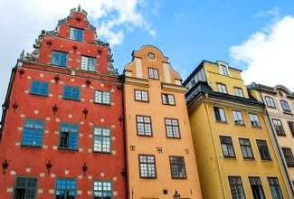 visit stockholm in summer