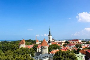 Photo Essay: 15 Photos that will Inspire You to Visit Tallinn