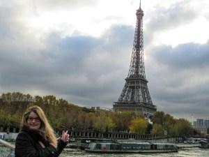 Parfait! 5 Reasons to Visit Paris in November