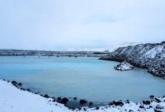 blue lagoon winter | visit iceland december | visit iceland january