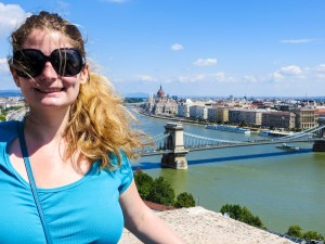 Budapest: An Ideal City for Solo Female Travelers