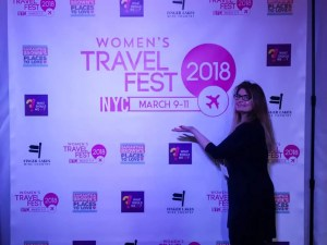 Girl Power Forever: Why Women's Travel Fest Is Incredible