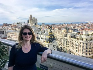 My (Amazing) Experience Traveling Alone in Madrid