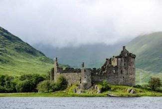 scotland in a week