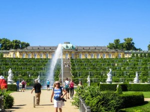 How to Take a Potsdam Day Trip from Berlin