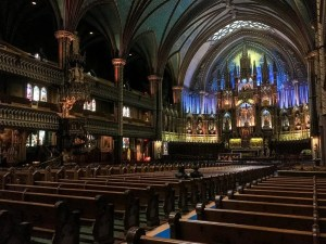 Beginners Guide: 72 Hours in Montreal