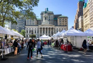 Brooklyn Book Festival: Tips for NYC's Best Book Event