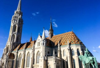 not sure of the best time to visit budapest? look no further!