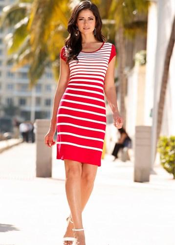 Fashion Diva Carla Ossa Photo Gallery