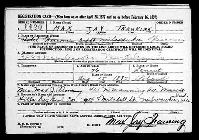 researching naturalization papers Citizenship records are a series of documents completed by immigrants seeking to become an american citizen generally, individuals could file their first papers soon.