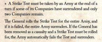 army scale strike tests