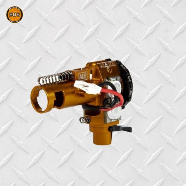 Maxx ME CNC Aluminum Hop-Up Chamber - PRO / LED Tracer