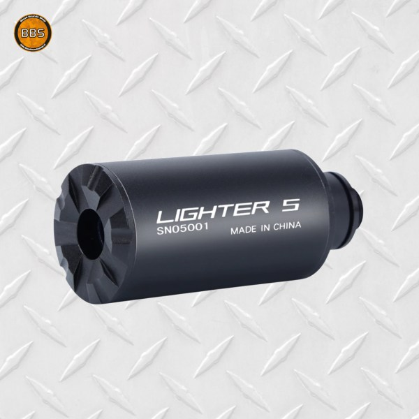 Lighter S Tracer Unit clone