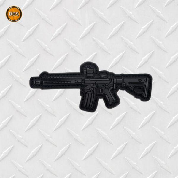 AR15 patch