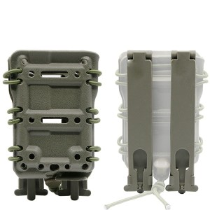 Chest Rig Magazine Pouch - 5.56 - Olive Drab
