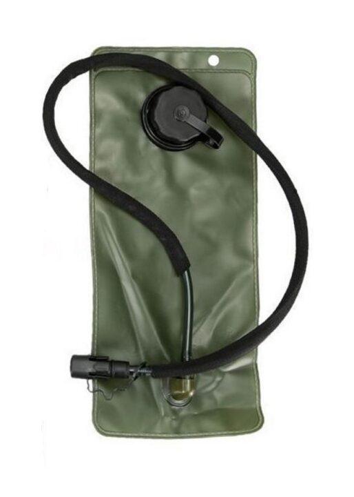Waterzak voor Camelbak - 2,5L - Zwart