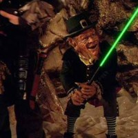 REVIEW: Leprechaun 4: In Space (1997)