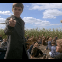 REVIEW: Children of the Corn (1984)