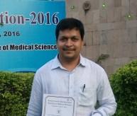Dr Sujeet Kumar MD Degree