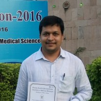 Dr Sujeet Kumar MD Degree