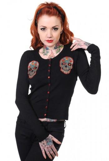 bncbn302_cardigan_gilet_psychobilly_rockabilly_pin-up_tattoo_skull