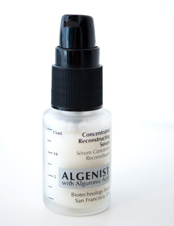 serum algenist