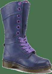 triumph violettes