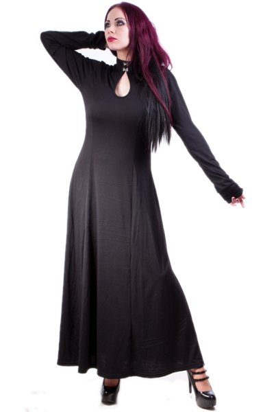 dress necessary evil