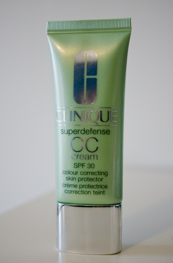 CC creme clinique