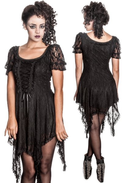 spin doctor dress