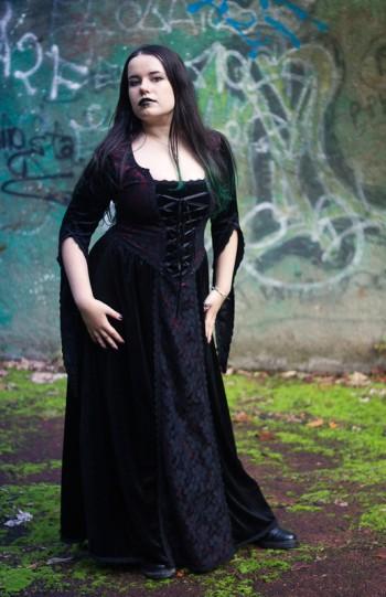 darkinette sinister