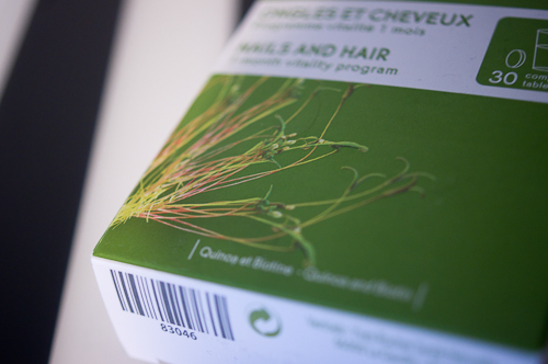 complement alimentaire YR