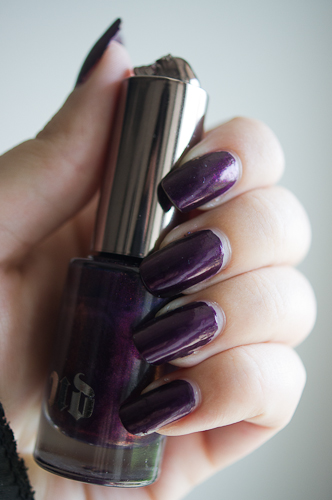 vernis a ongles urban decay vice