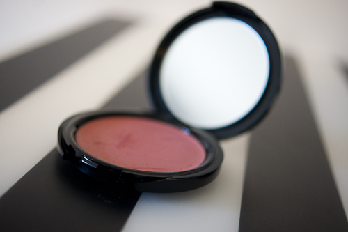 blush hd mufe