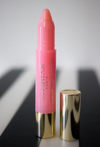 crayon baume à lèvres