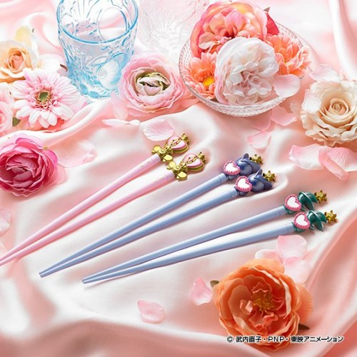 chopstick sailor moon