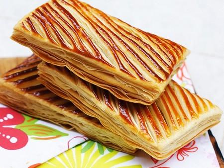 La galette patate : Numero 1 sur ma liste de mariage
