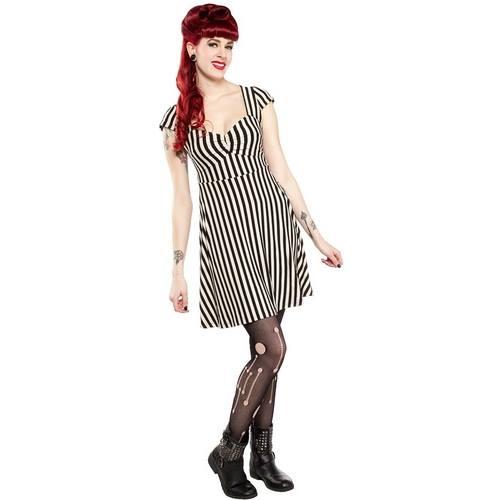 sourpuss stripes
