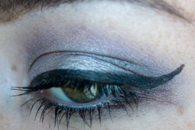 liner sla make-up