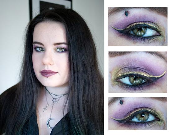 make-up-violet-jaune-vert-5