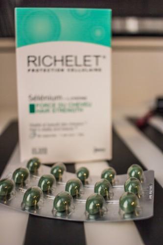 complement richelet151