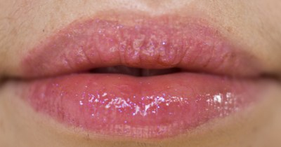 gloss pretty princess sephora  swatch-4
