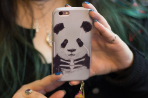 coque iphone-5