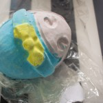 Humpty Dumpty (Bombe de bain) de Lush