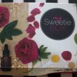 My Sweetie Box de Mai 2016