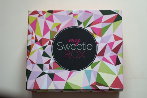 sweetie box juin 2016-1